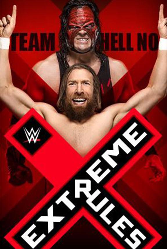 Team Hell No! Por los títulos en pareja