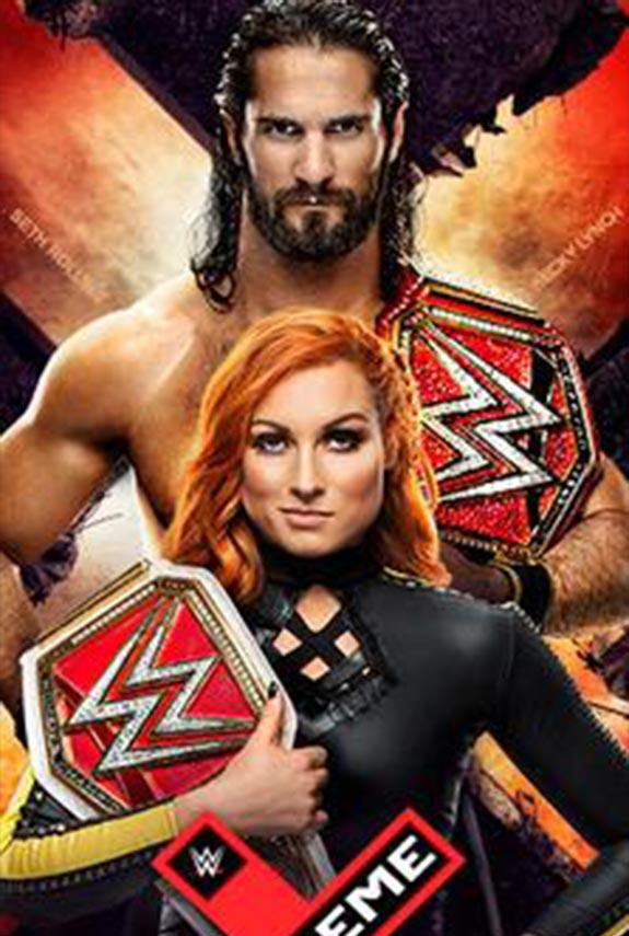 WWE tendrá una noche extrema