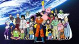 Poster de Dragon Ball