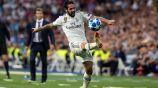 Isco, durante un duelo del Real Madrid en España