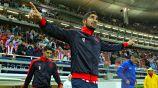 Jair Pereira, previo al duelo contra Cruz Azul