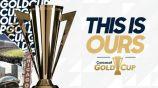 La Copa Oro y su logo para el 2019