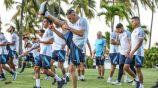 Cruz Azul en pretemporada de cara al Clausura 2020