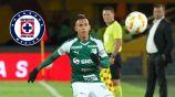 Cruz Azul: Alex Castro en un partido del Deportivo Cali