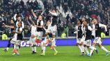 Juventus y Milán avanzan en la Copa de Italia