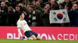 Tottenham sorprendió al Manchester City