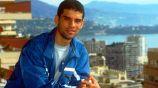Rafa Márquez, en sus primeros días en Mónaco