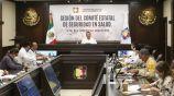 Gobierno de Baja California lanzó polémico mensaje contra el Covid-19