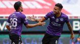 Rayados: El equipo de Monterrey hizo oficial la llegada de Sebastián Vegas