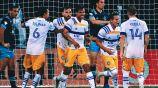 Oswaldo Alanís: Anotó gol en remontada del Earthquakes sobre Vancuver