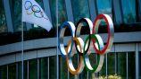 Anillos olímpicos listos para Tokio 2020