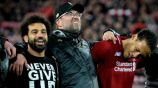 Liverpool: 'Klopp cambió la mentalidad ganadora de los jugadores', reveló Salah