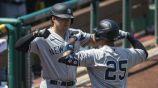 MLB: Yankees vs Phillies también fue aplazado por coronavirus