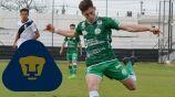 Pumas: Facundo Waller ya es nuevo jugador universitario