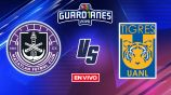 Liga MX EN VIVO: Mazatlán FC vs Tigres Apertura 2020 Jornada 7