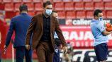 Pablo Guede previo al duelo vs Monterrey en Liga MX