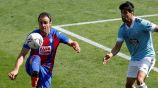 Néstor Araujo: Celta empató sin goles ante Eibar en primera fecha de LaLiga