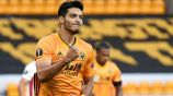 Raúl Jiménez: Wolverhampton presentó su tercer uniforme