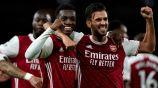 Premier League: Arsenal derrotó al West Ham
