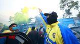 América: Aficionados celebran el 104 aniversario del club en Coapa