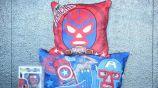Producto de Marvel Lucha Libre Edition