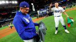 Dodgers: Fernando Valenzuela, el mexicano que lo inició todo
