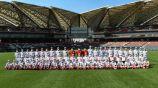Equipos de Diablos Rojos del México para la Copa Juntos por México