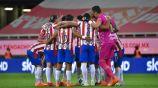 Chivas llegará al Estadio Azteca con ventaja mínima