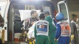 F1: Grosjean agradeció muestras de apoyo y la existencia del HALO