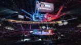 El Etihad Arena recibe al público en UFC Fight Island 7