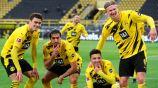Borussia Dortmund: Buscará mantener racha de victorias en Copa de Alemania ante el Gladbach