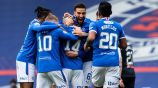 Escocia: Rangers de Steven Gerrard conquistaron título por primera vez en 10 años