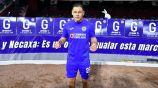 Cruz Azul: Pablo Aguilar, con acuerdo de palabras para extender contrato con La Máquina