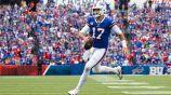 NFL: Buffalo venció a Washington con cuatro pases de anotación de Josh Allen