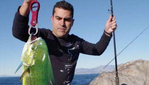 Castillo presume su labor en la pesca