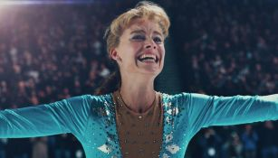 Margot Robbie interpreta a Tonya Harding