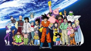 Poster de Dragon Ball