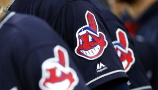 Camisetas con el logotipo de Chief Wahoo