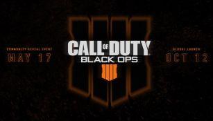 El nuevo juego llegará el 12 de octubre
