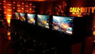 Activision realizó un evento de lanzamiento en la CDMX