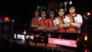 La Anáhuac obtuvo su boleto a la Gran Final tras vencer a MAD Lions