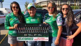 Familia de Ivan Rodríguez presume su convocatoria con el Tri
