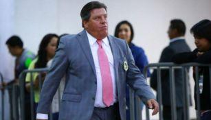 Miguel Herrera, estratega del América