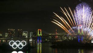 Juegos Olímpicos de Tokio a menos de seis meses de empezar