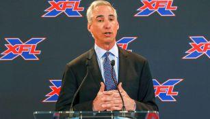 XFL, competencia de la NFL, se declaró en bancarrota por coronavirus