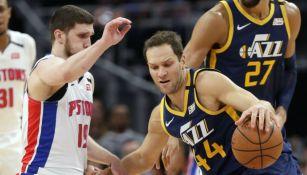 NBA podría reanudarse en julio