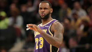 Paul Pierce excluyó a LeBron James de los siete mejores de la historia