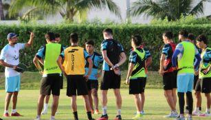 Coronavirus: Cancún FC presentó seis casos positivos de Covid-19