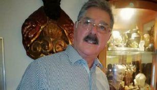 Coronavirus: Actor Eduardo Capetillo murió tras complicaciones