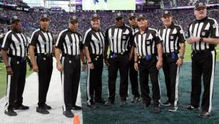 NFL: Réferis serán asignados geográficamente para la temporada 2020-2021